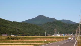 権太倉山登山